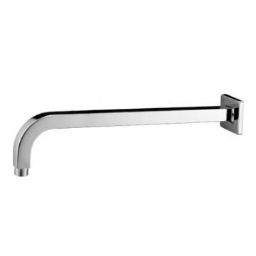 Saneux Square Wall-Mounted shower Arm - UN003
